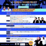 Flatbush Shabbos Project
